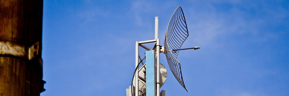 point to point wireless solutions